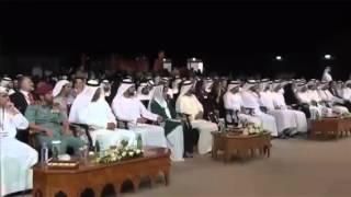 الشيخ سيف بن زايد آل نهيان يرسل الصواعق على رؤوس الأطباء الفشلة..