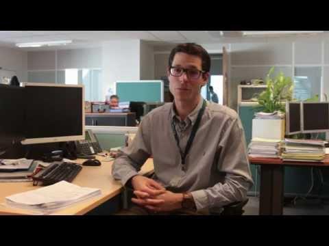 Romain MABILLE -  Ingénieur Essais chez AIRBUS