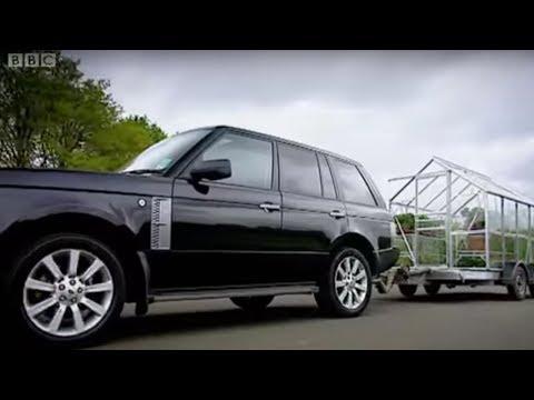 Jeremy's CO2 greenhouse - Top Gear - BBC