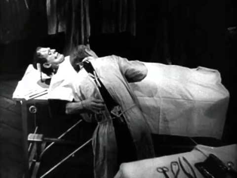 Франкенштейн / Frankenstein (1931) трейлер