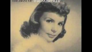 Watch Teresa Brewer Milord video