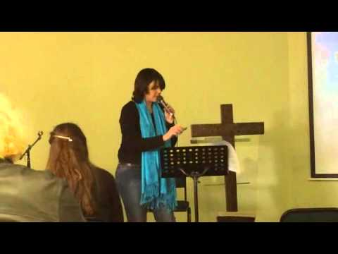 2014 08 11 Fiona Matier   7 ways to Praise God