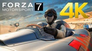 FORZA MOTORSPORT 7 | Gameplay FR sur Xbox One X [4K - 60 FPS]