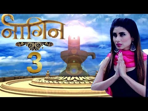 Shivangi Is Back With a New Story | NAAGIN SEASON 3 thumbnail