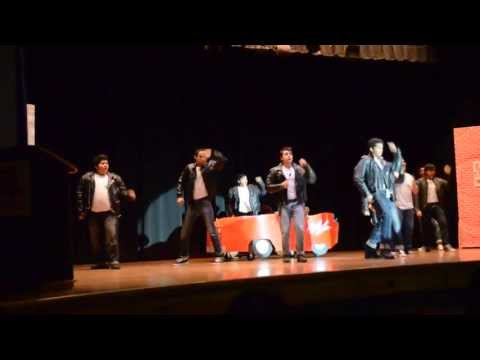 Grease Lightning Passaic High School
