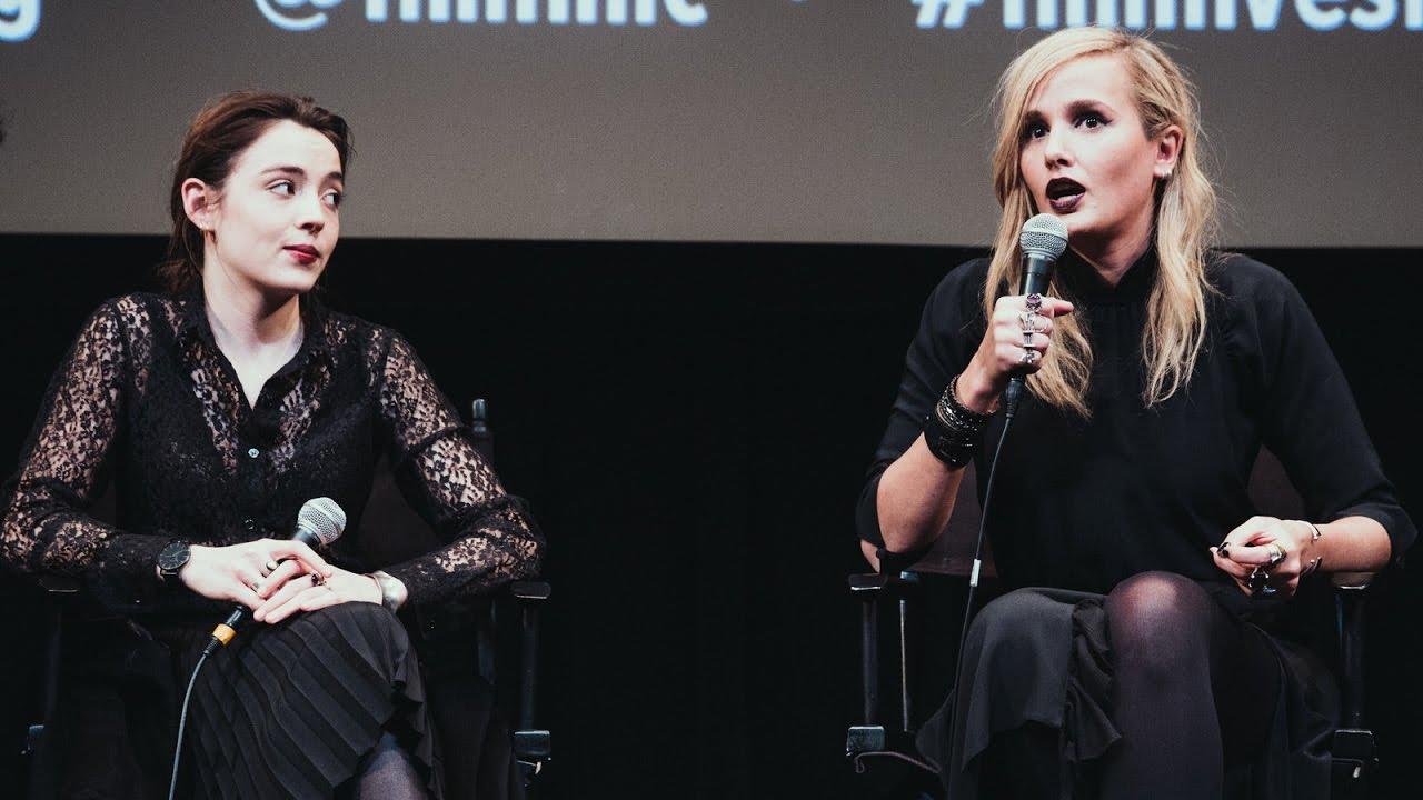 'Raw' Q&A | Julia Ducournau & Garance Marillier | Rendez-Vous with French Cinema