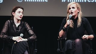 'Raw' Q&A | Julia Ducournau & Garance Marillier | Rendez-Vous with French Cinema