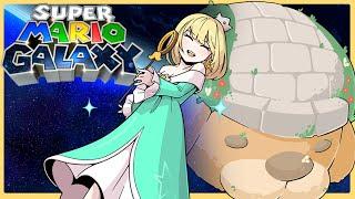 【Mario Galaxy】LETSA GO