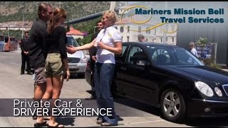Mariners Mission Bell Travel Service Signature Private Car & Driver