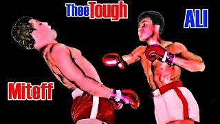 Ali vs Miteff, Meet The Toughest Guys