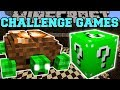 Minecraft TURTLE BOSS CHALLENGE GAMES Lucky Block Mod Modded Mini Game mp3