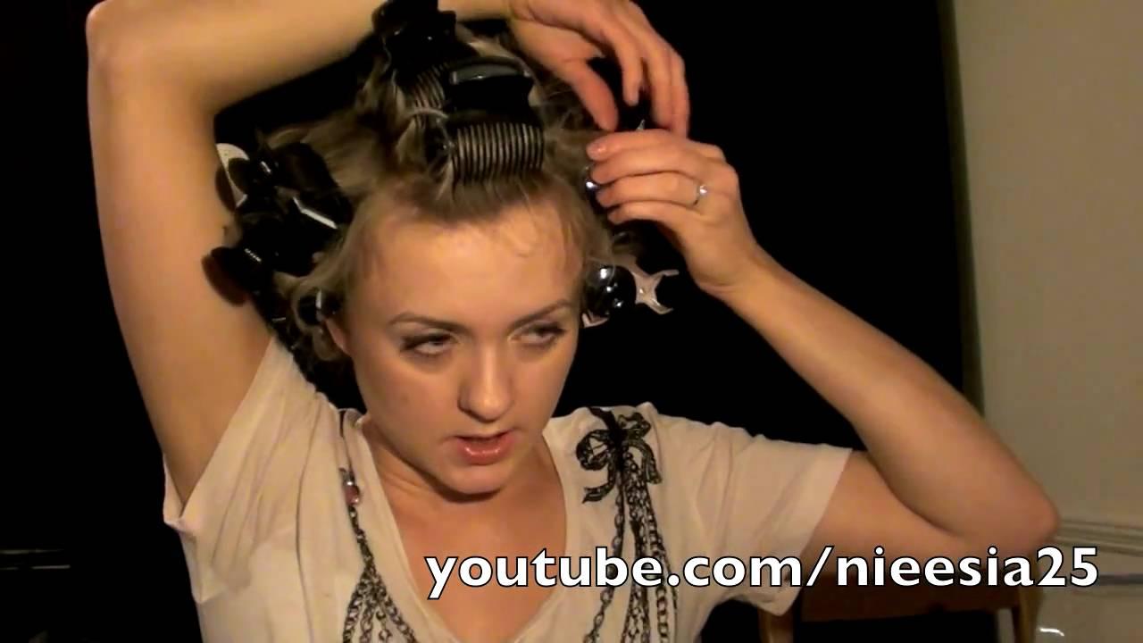 Hot Rollers Czyli Walki Termiczne Youtube
