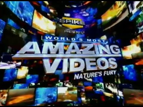Download World's Most Amazing Videos: Nature's Fury (S6E28)