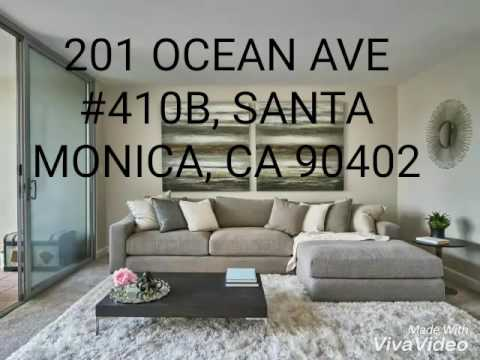 201 Ocean Avenue Santa Monica Unit 410B | Homes for sale in Santa Monica