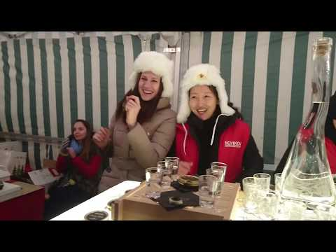 2017 12 02 Christmas market, Mayfair Place, London W1, UK