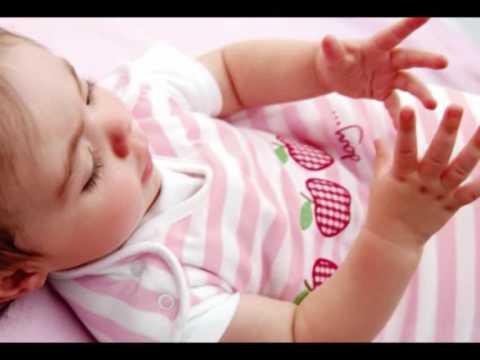 نم يا حبيبي -  ميس شلش  Mais Shalash - Sleep My Dear