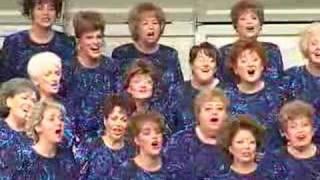 Fiesta Chorus - Oh, How I Miss You Tonight