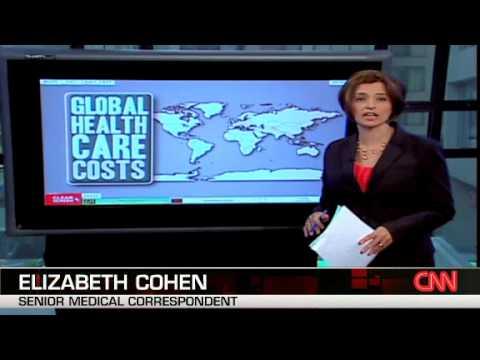 Rating U.S. health care