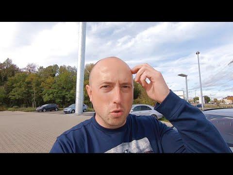 Возможно ли уехать ни с чем? Ищем VW Passat B8 и T6 в Германии