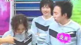 eng sub x man 57 dangyunhaji kibum vs lee soo young