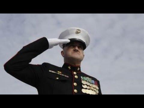 Marine Veteran shares his secret to success on Wall Street