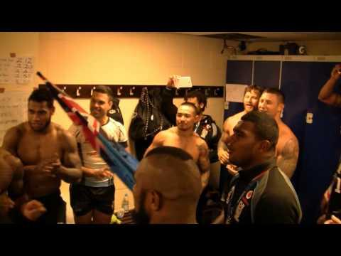 Behind the Scenes - Fiji Bati Sing & Celebrate