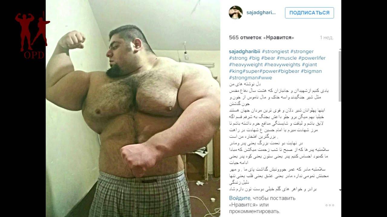 секц видо иранский