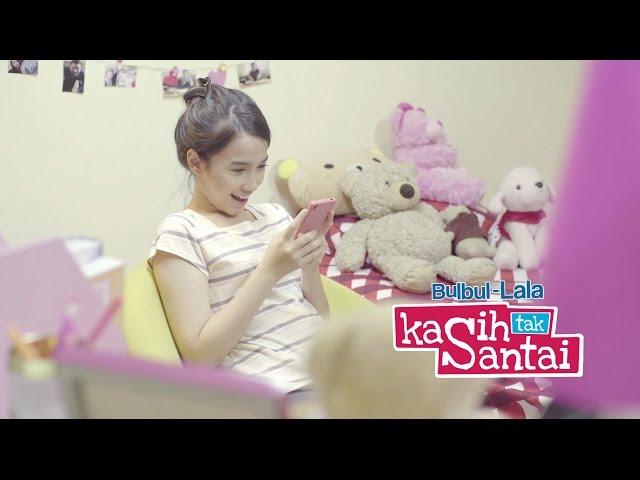 Kasih Tak Santai Episode 7 - Online Shop Abal-abal