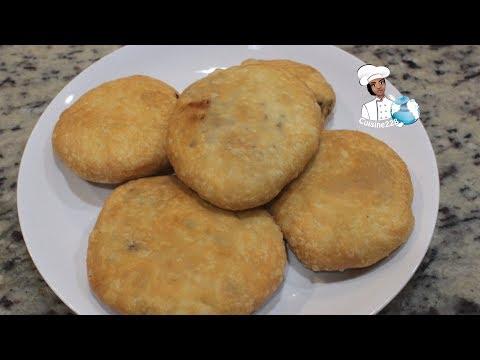 empanadas-au-bœuf-croustillant-||-crispy-fried-empanada