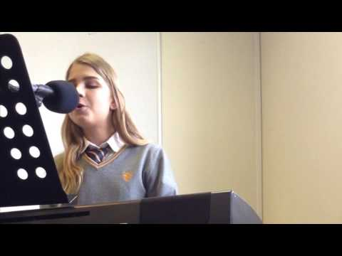 Sofya (Solo Performance) GCSE Music