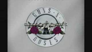 Guns`n roses - Welcome to the jungle