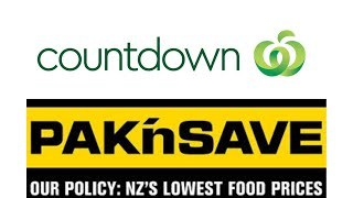 Countdown VS Pakn Save | Click and Collect Review