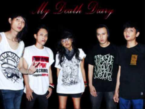 My death diary -  Sliped away