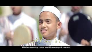 Download Qasidah Nurul Musthofa - Ya Badratim يا بدر تم