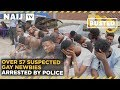 Download Nigeria Latest News: Over 57 Suspected Gay Newbies Arrested by Police | Naij.com TV in Mp3, Mp4 and 3GP