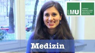 Образование в Германия - Медицина в LMU