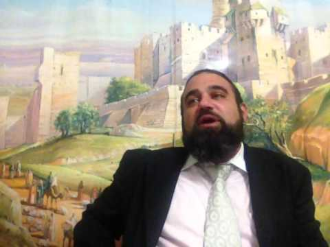 Shiur Torah #71 The Foundations of True Emunah That Can Save Us In The End of Days
