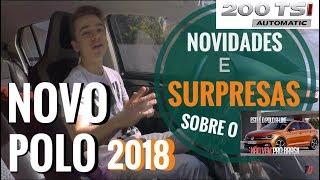 Video As Novidades e Surpresas sobre o Novo Polo 2018 download MP3, 3GP, MP4, WEBM, AVI, FLV Juli 2018