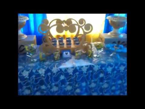 Mickey Principe 2 016 Youtube