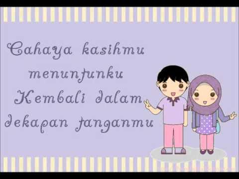 Terima Kasih Cinta (With Lyric)