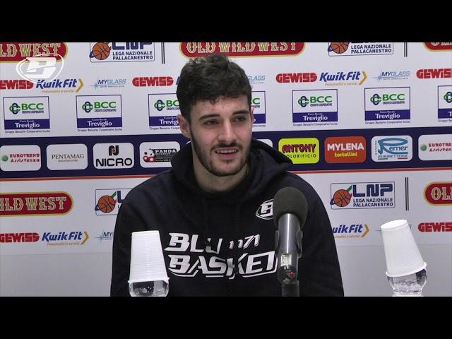 BLU TV | Ora Basket - 12° Puntata