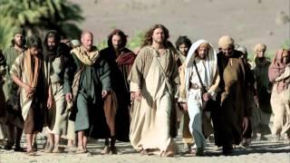 BIBLIA (The Bible) - zwiastun serialu