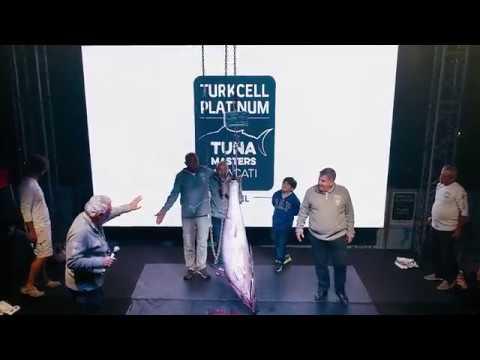 Tuna Masters Alaçatı 2019 TEASER 1
