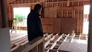 J. Hershey Design Build - Libertyville Home Renovation Video #3