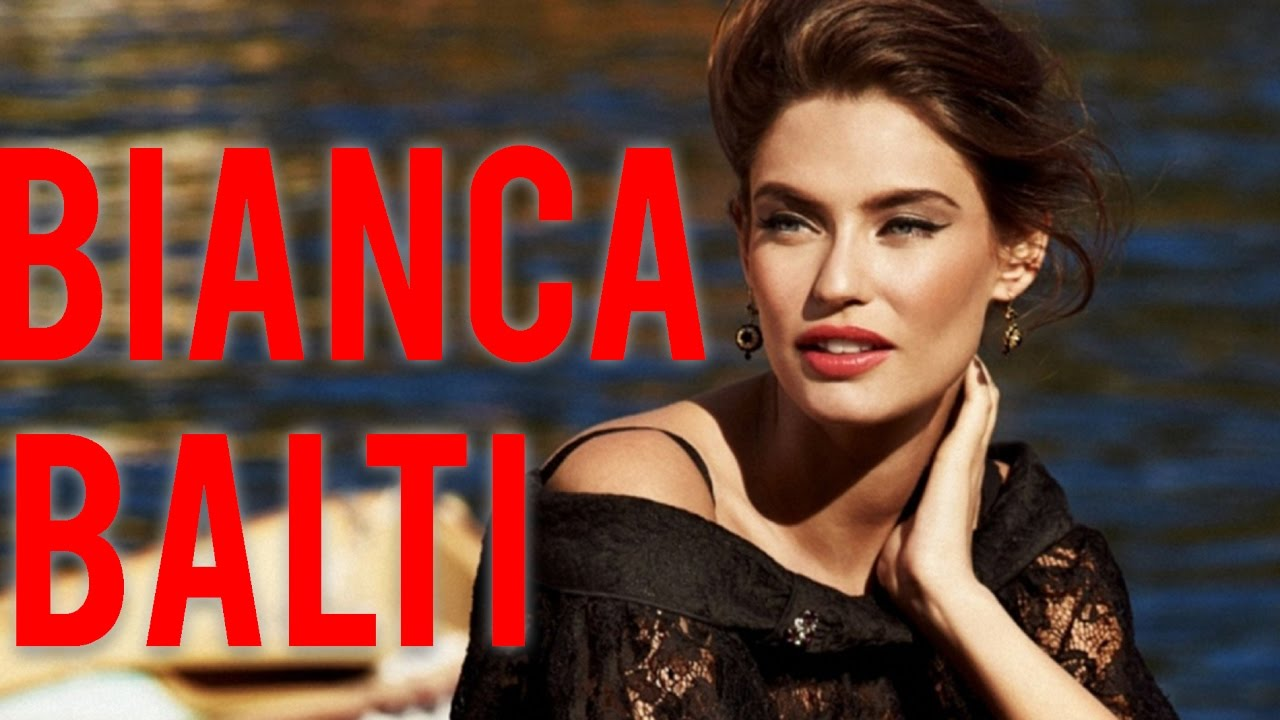Bianca Balti ITA 	1 	2005 nudes (67 foto and video), Sexy, Sideboobs, Boobs, cleavage 2006