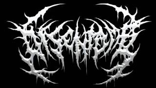 Disentomb - Abhorrent Expansion
