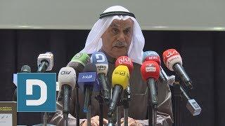 كلمة أحمد السعدون في ندوة مشكلة البدون والطريق المسدود