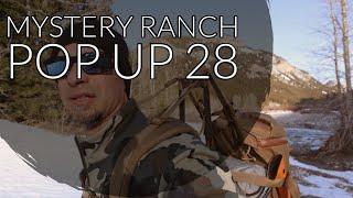 99d2460c1 Pop Up 28 Mystery Ranch