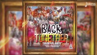 "Pumpa - Back Together ""2017 Soca"" (Virgin Islands Roadmarch)"