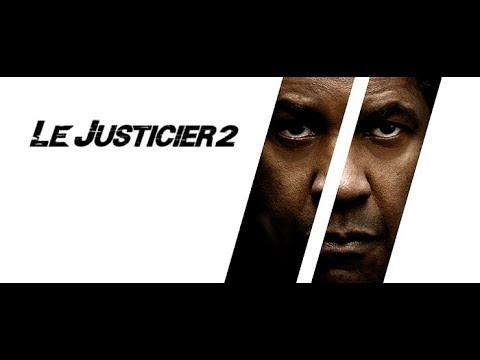 Le justicier 2